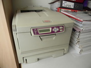 принтер OKI 5100