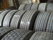 Грузовые шины новые и б/у