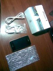 iPhone 4 (W88)
