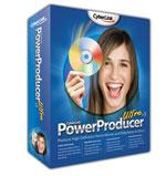 PowerProducer 5 –скачать.Создай DVD диск ПРО уровня Blu-Ray.