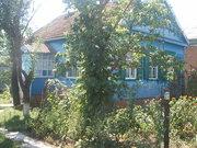 продаю дом 45 кв.м. с з/у 36 сот. краснодарский край с.новопавловка
