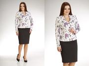 Модная одежда для женщин из Белоруссии