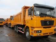 Самосвалы  Shacman Шакман и Шанкси ,  SHAANXI в Омске ,  6х4 25 тонн ,  2350000 руб..