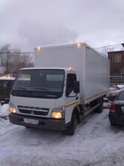 грузоперевозки до 5 тонн длинна 6.20