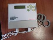 БЗ-042 - защита электродвигателей: предпусковой контроль изоляции.....