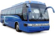 Амортизатор задний уши с двух сторон AA94A-28-700A для автобуса Kia  G