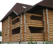 Продам деревянный дом под Минском в котеджном поселке Засвятое