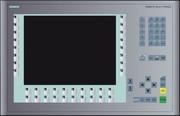 Ремонт панели оператора Siemens SIMATIC PC MP OP TP 170 177 270 277 37