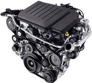 Продам  контрактный японский  двигатель..