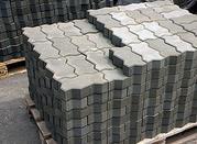 железо-бетонные заборы