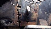 Ремонт ,  усиление и восстановление рам авто ,  термобудок ,  кузовов .