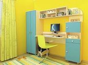 Комплект  детской мебели Юниор