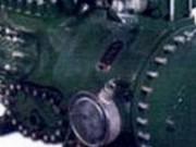 Воздушный фреоновый разные ЗАФ53К52Х