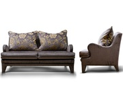 Мягкая мебель для ресторана,  кафе,  бара кресло диван