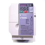 Ремонт Yaskawa CIMR A1000  CIMR-VT частотных преобразователей