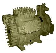 Нaдежные компрессоры 4ПБ50