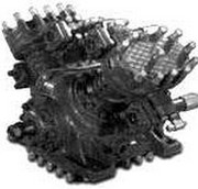 Характеристика компрессор 2АФ49Э52С