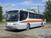 продам туристический автобус ДЭУ BH117H