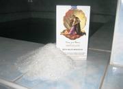 Морская соль для ванн и бассейнов